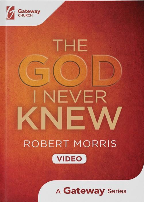 The God I Never Knew DVD (DVD)