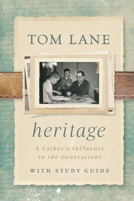 Heritage with Study Guide (Paperback)