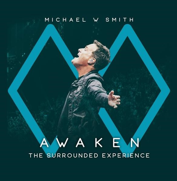 Awaken: The Surrounded Experience CD (CD-Audio)