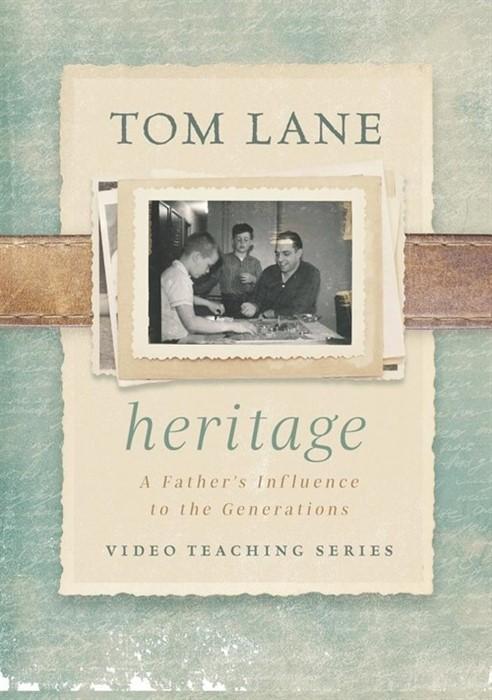Heritage DVD (DVD)