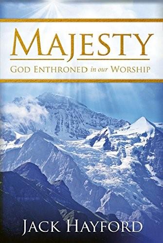 Majesty (Paperback)