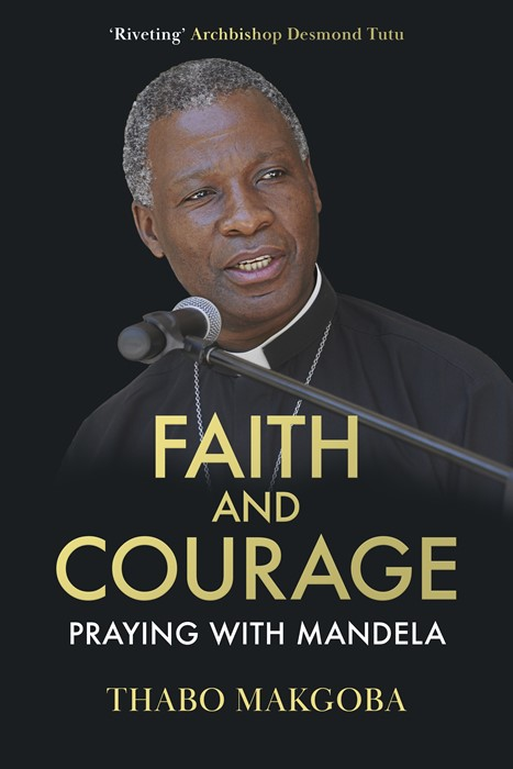 Faith and Courage (Hard Cover)
