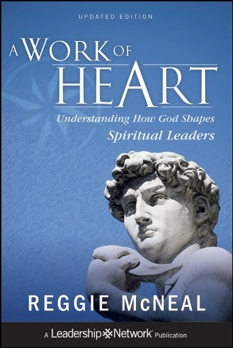 Work of Heart, A (Hard Cover)