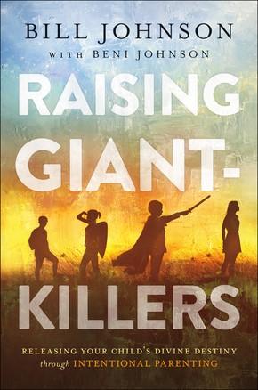 Raising Giant-Killers (Hard Cover)