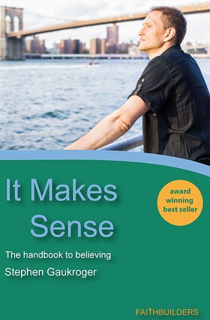 It Makes Sense (Paperback)