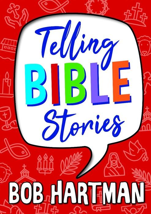 Telling Bible Stories (Paperback)