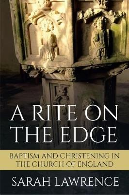 Rite on the Edge, A (Paperback)