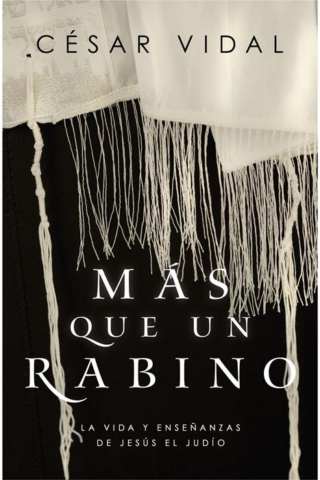Más que un rabino (Paperback)