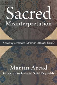 Sacred Misinterpretation (Paperback)