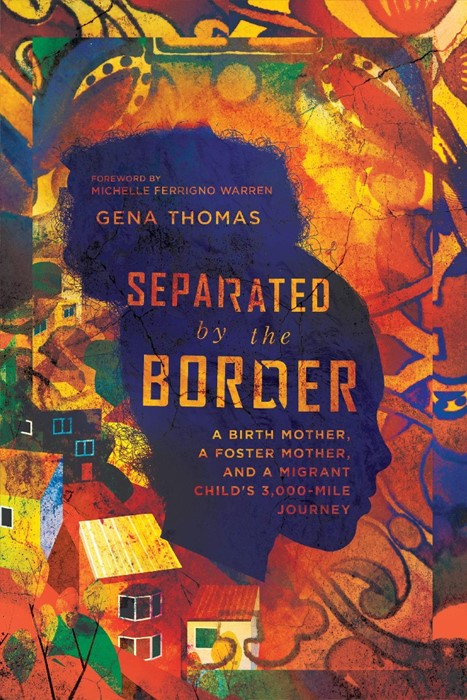 Seperated by the Border (Paperback)