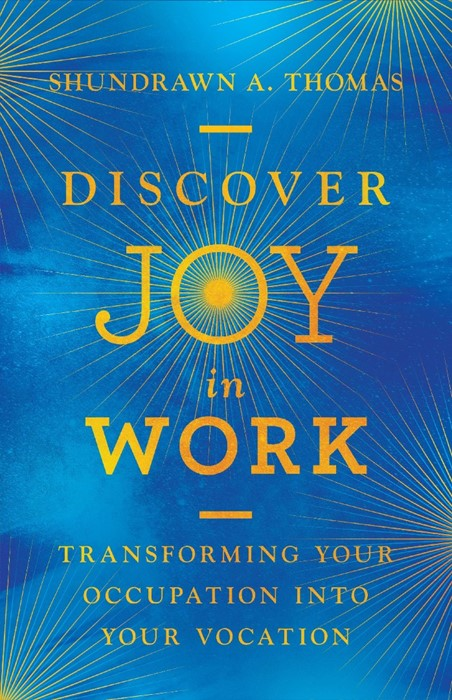 Discover Joy in Work (Paperback)