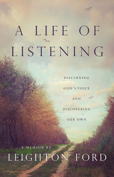 Life of Listening, A (Hard Cover)
