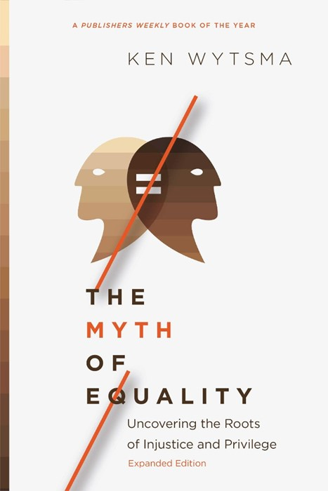 The Myth of Equality (Paperback)
