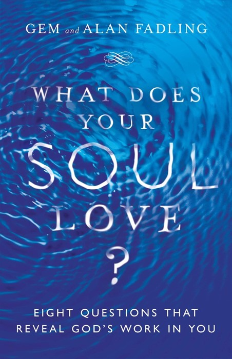 What Does Your Soul Love? (Hard Cover)
