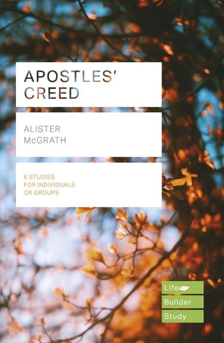 LifeBuilder: Apostles' Creed (Paperback)