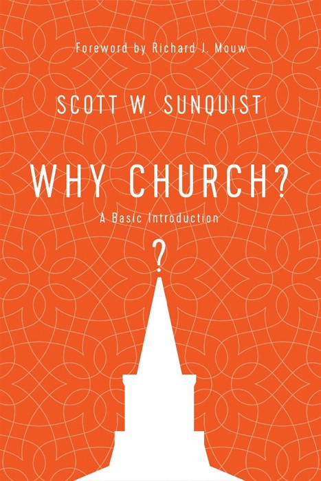 Why Church? (Paperback)