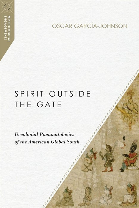 Spirit Outside the Gate (Paperback)