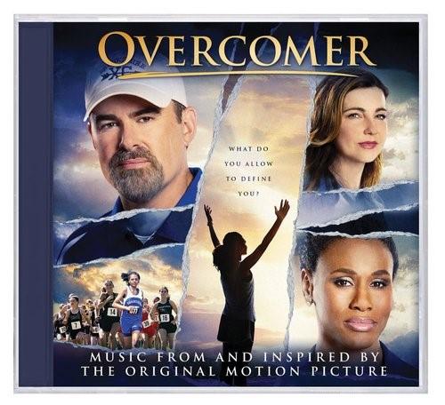 Overcomer CD (CD-Audio)