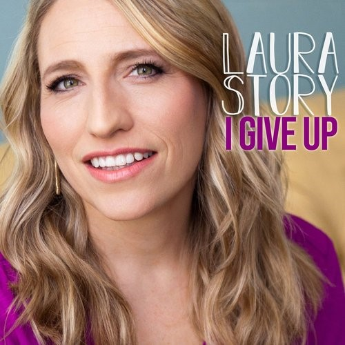 I Give Up CD (CD-Audio)