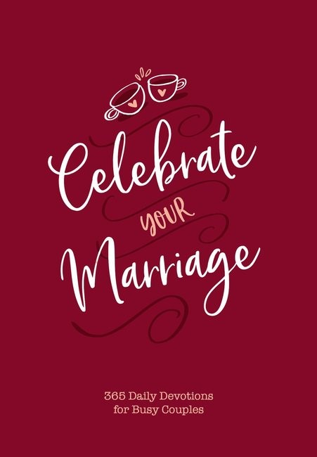 Celebrate Your Marriage (Imitation Leather)