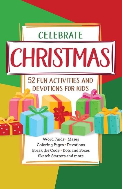 Celebrate Christmas (Paperback)