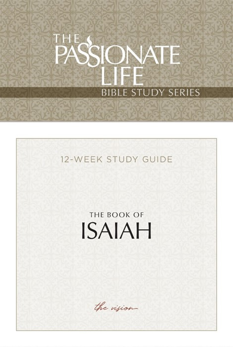TPLBS: Isaiah Study Guide (Paperback)