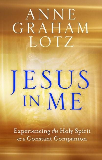 Jesus In Me (Paperback)