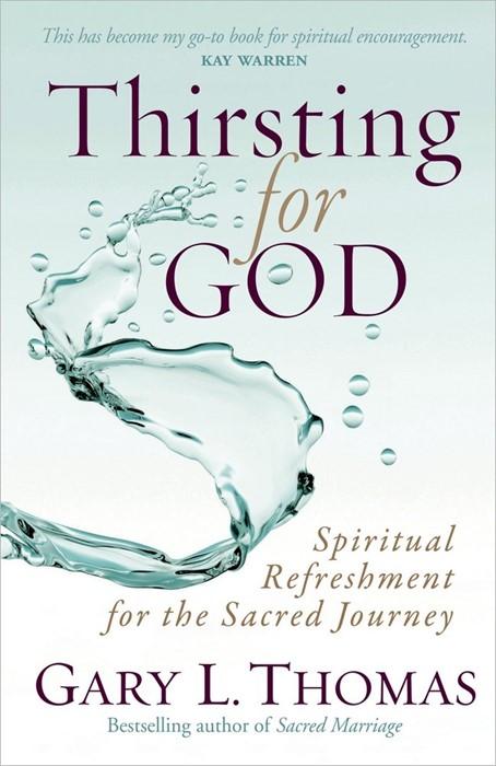 Thirsting for God (Paperback)
