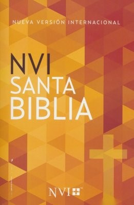 NVI Santa Biblia (Paperback)
