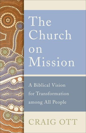 The Church on Mission (Paperback)