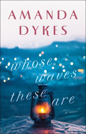 Whose Waves These Are (Paperback)