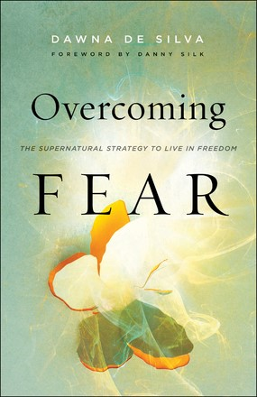 Overcoming Fear (Paperback)