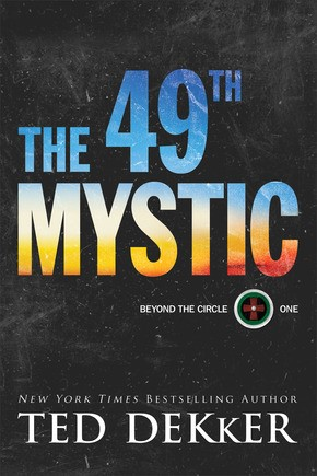 The 49th Mystic (Paperback)