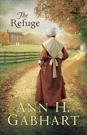 The Refuge (Paperback)
