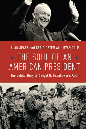 The Soul of an American President (Paperback)