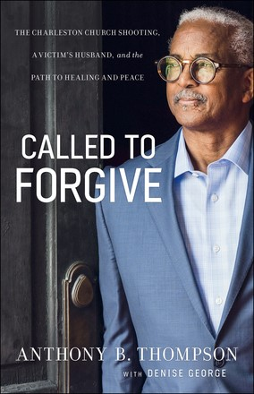 Called to Forgive (Paperback)
