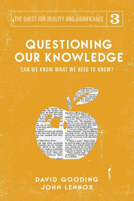 Questioning Our Knowledge (Paperback)