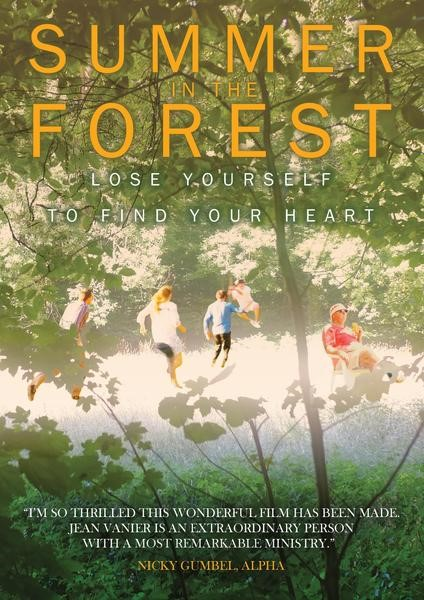 Summer in the Forest DVD (DVD)