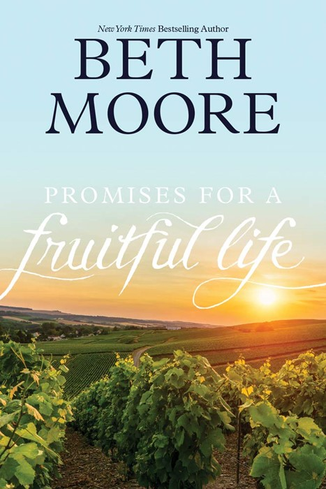 Promises for a Fruitful Life (Paperback)