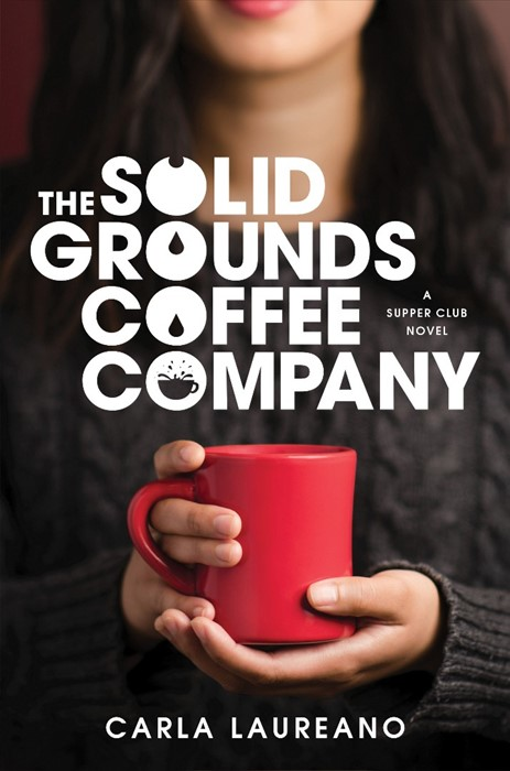 The Solid Grounds Coffee Company (Hard Cover)