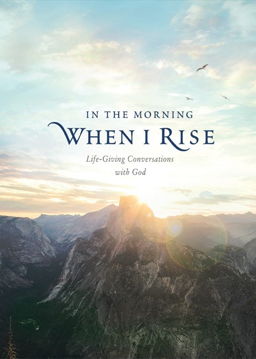 In the Morning When I Rise (Hard Cover)