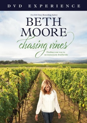Chasing Vines DVD Experience (DVD)