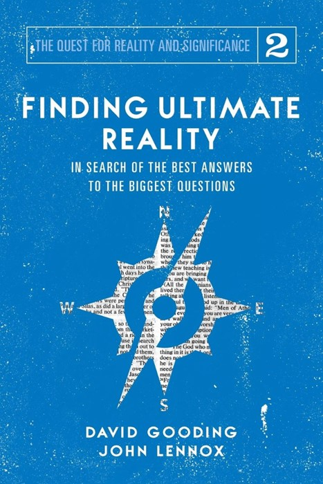 Finding Ultimate Reality (Paperback)