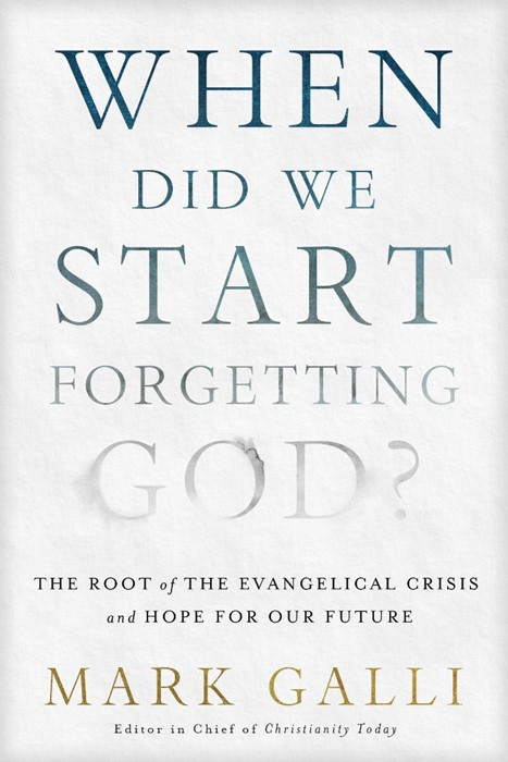 When Did We Start Forgetting God? (Paperback)