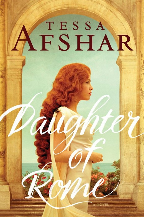 Daughter of Rome (Hard Cover)