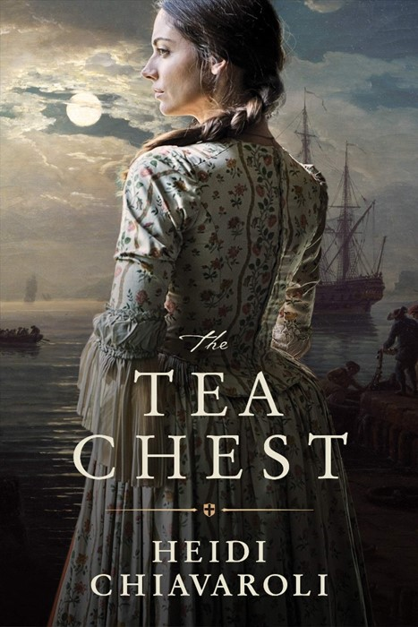 The Tea Chest (Hard Cover)