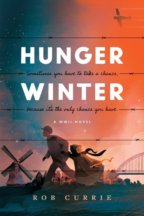 Hunger Winter (Paperback)