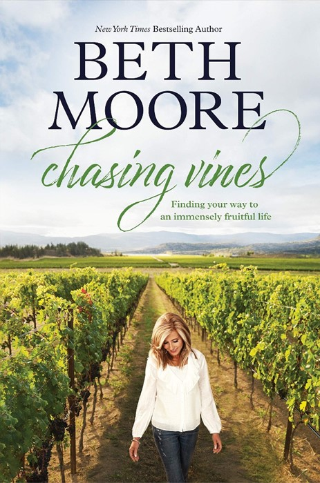 Chasing Vines (Hard Cover)