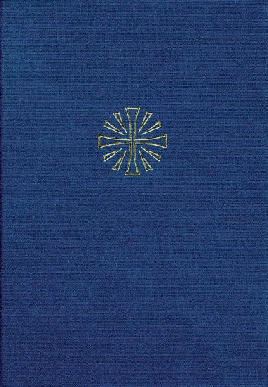 Revised Standard Version Catholic Bible (Hard Cover)