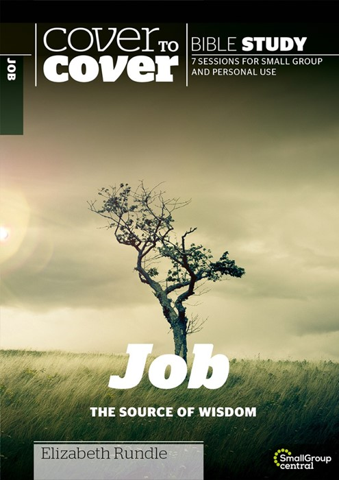 Cover to Cover: Job (Paperback)